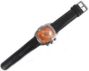 Invicta men's watch chronograph model 2534