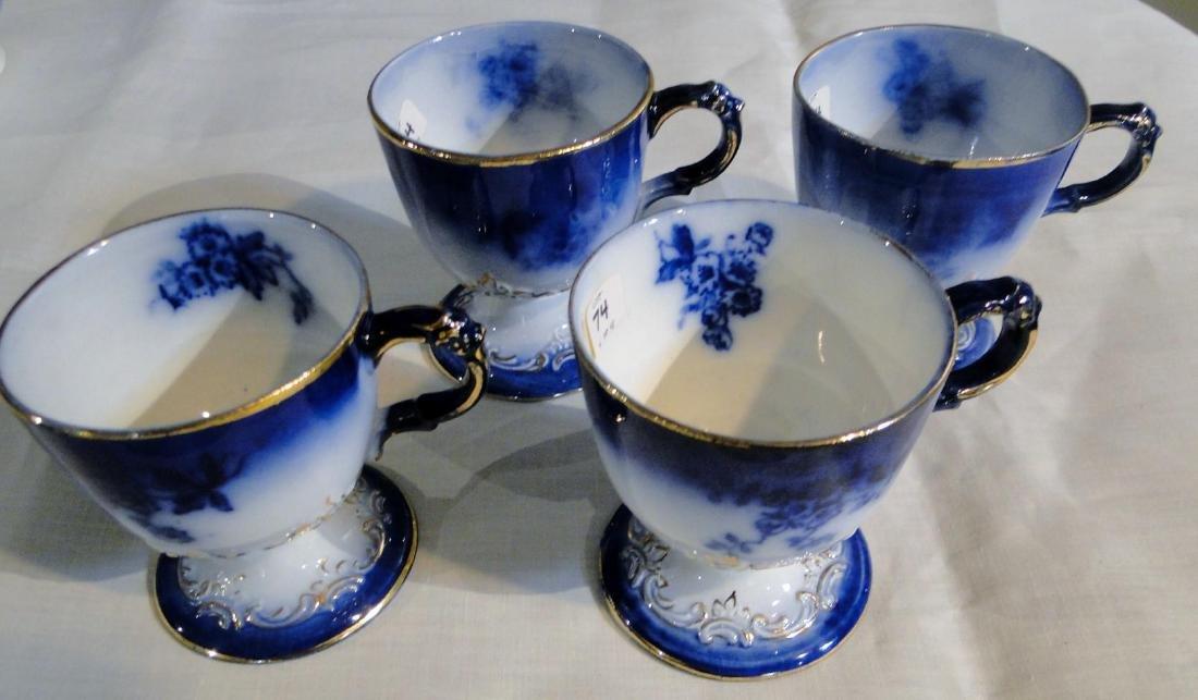 Flow Blue La Belle China Group - 4