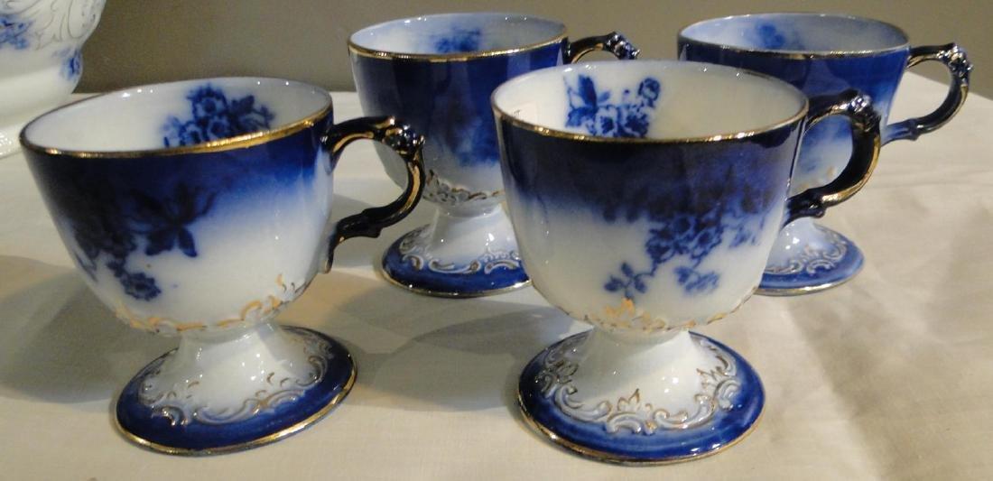 Flow Blue La Belle China Group - 5