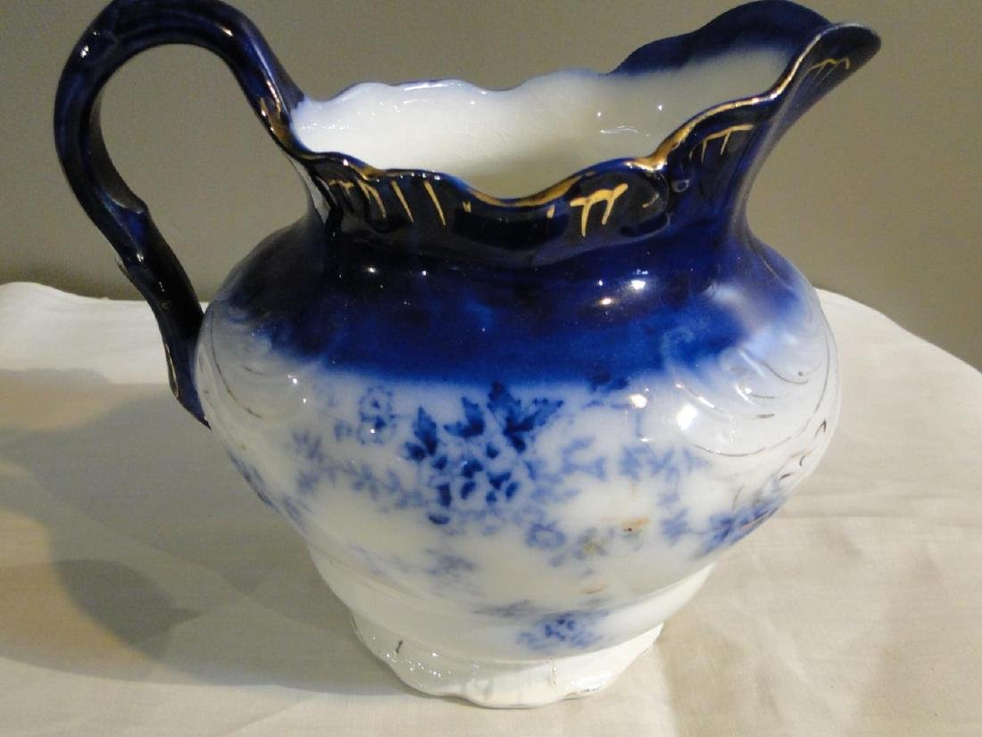 Flow Blue La Belle China Group - 6