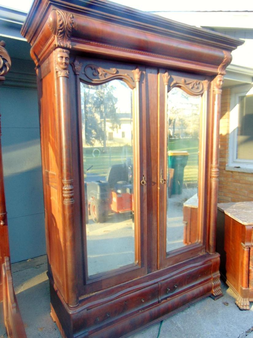 Victorian Bedroom Suite Dirty Helen Milwaukee - 3