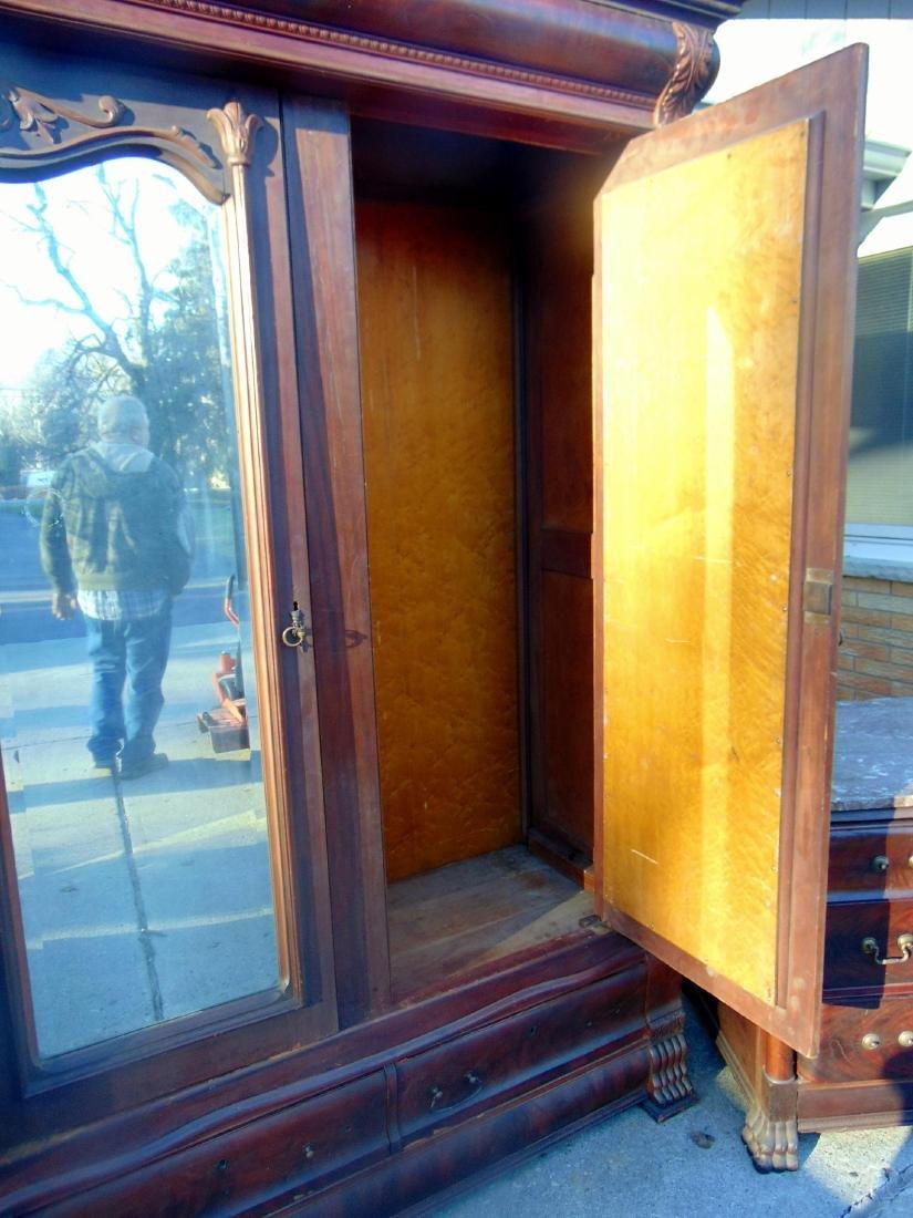 Victorian Bedroom Suite Dirty Helen Milwaukee - 4