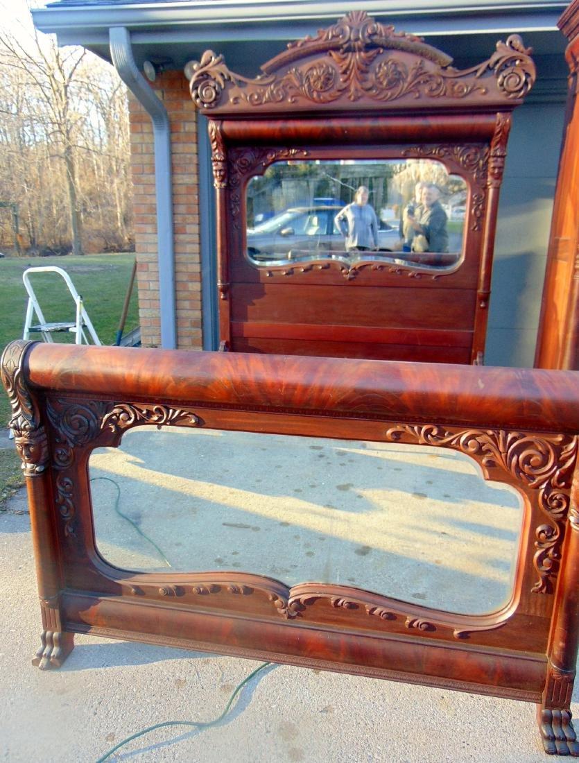 Victorian Bedroom Suite Dirty Helen Milwaukee - 7