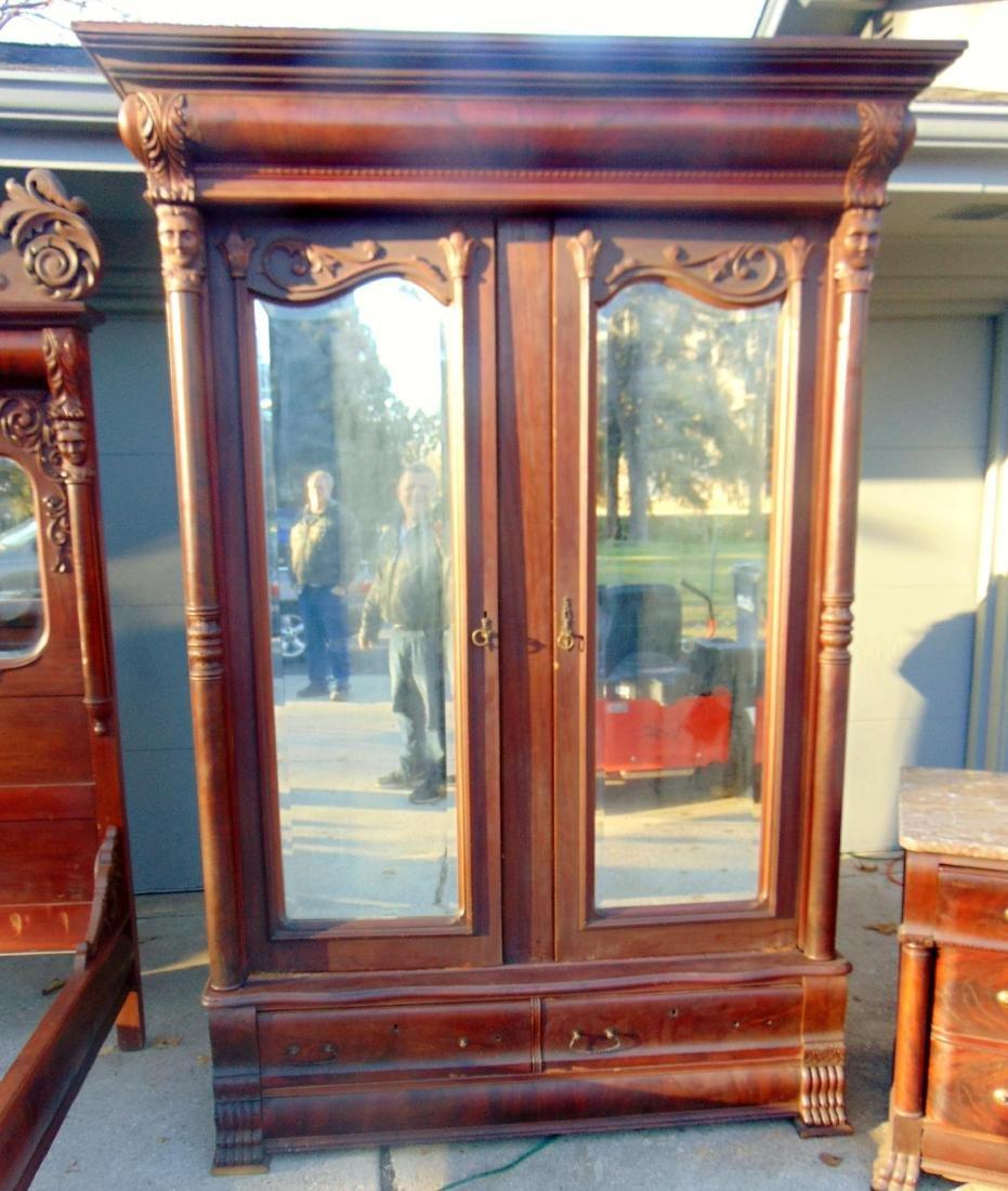Victorian Bedroom Suite Dirty Helen Milwaukee - 8