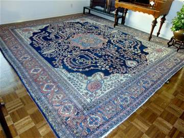 Antique Iranian Rug
