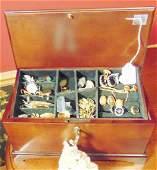 Lot Haberdashery Items