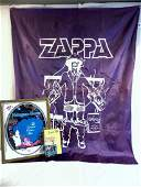 Lot of Pop Art--Frank Zappa, Monkey