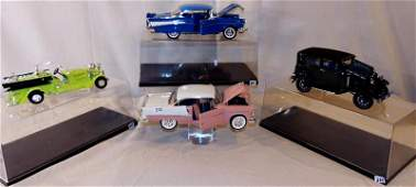 Incredibly Detailed Diecast Cars