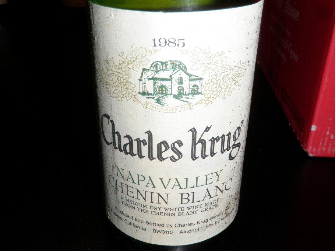 19: Chenin Blanc – 1985