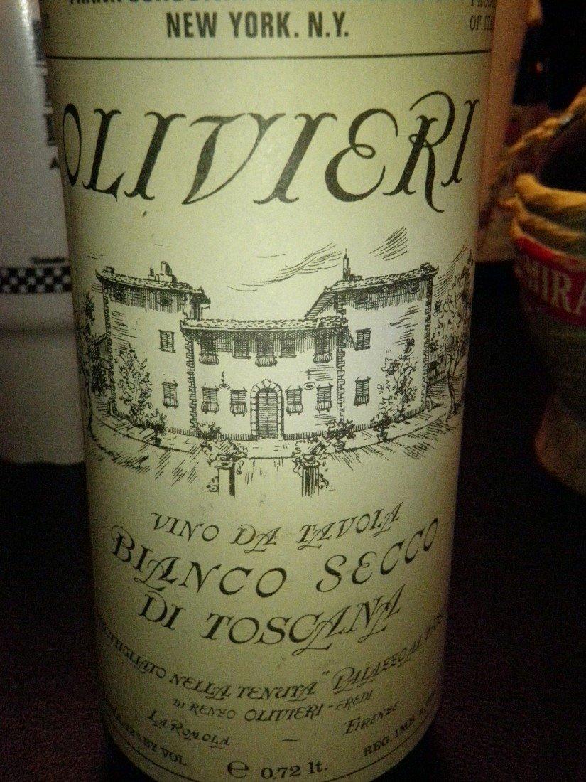364: Bianco Secco Di Toscana – 1976