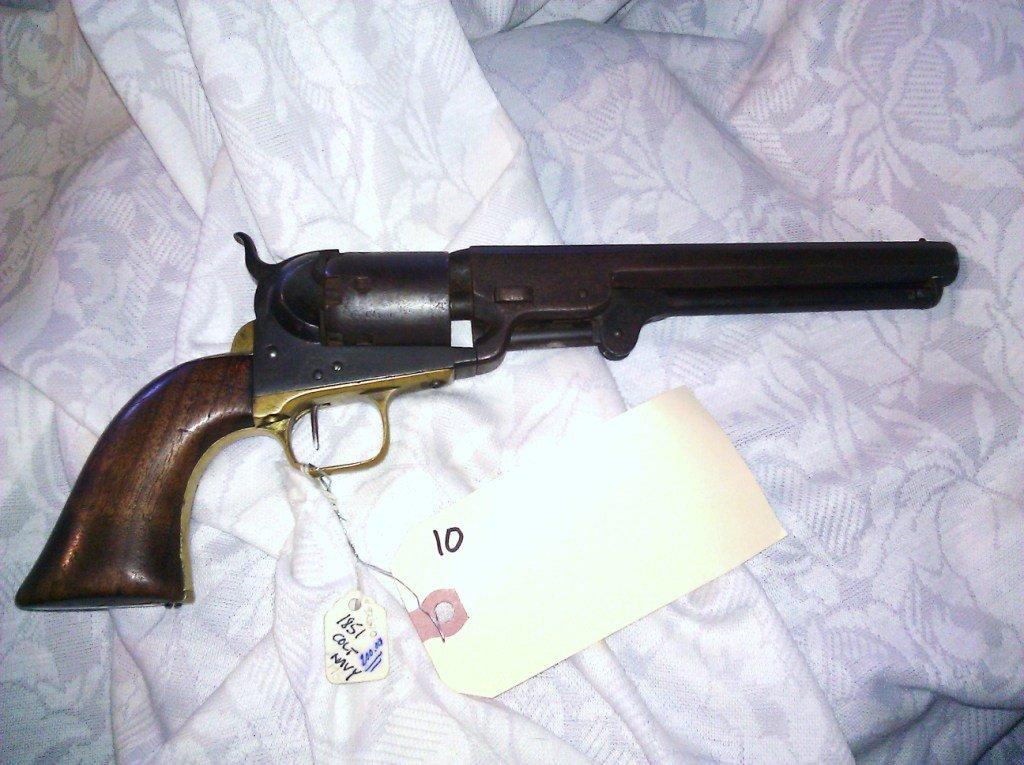 6: Revolver