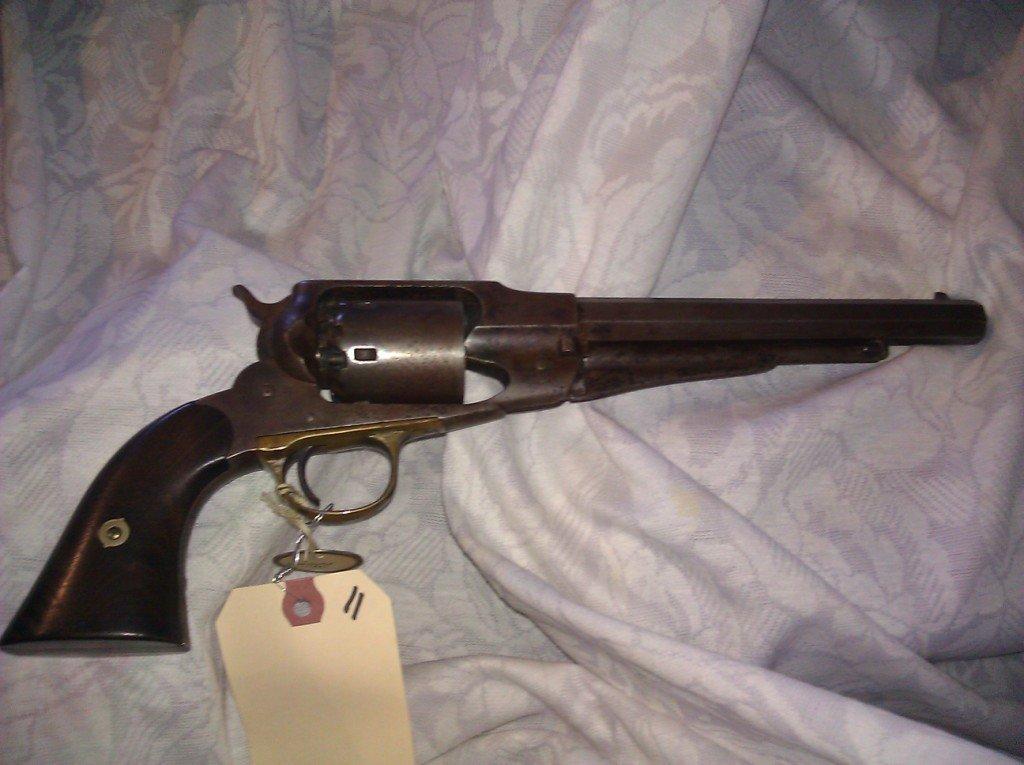 7: Revolver