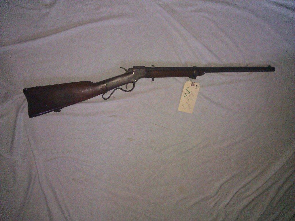 14: Carbine