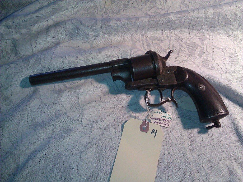 405: Revolver