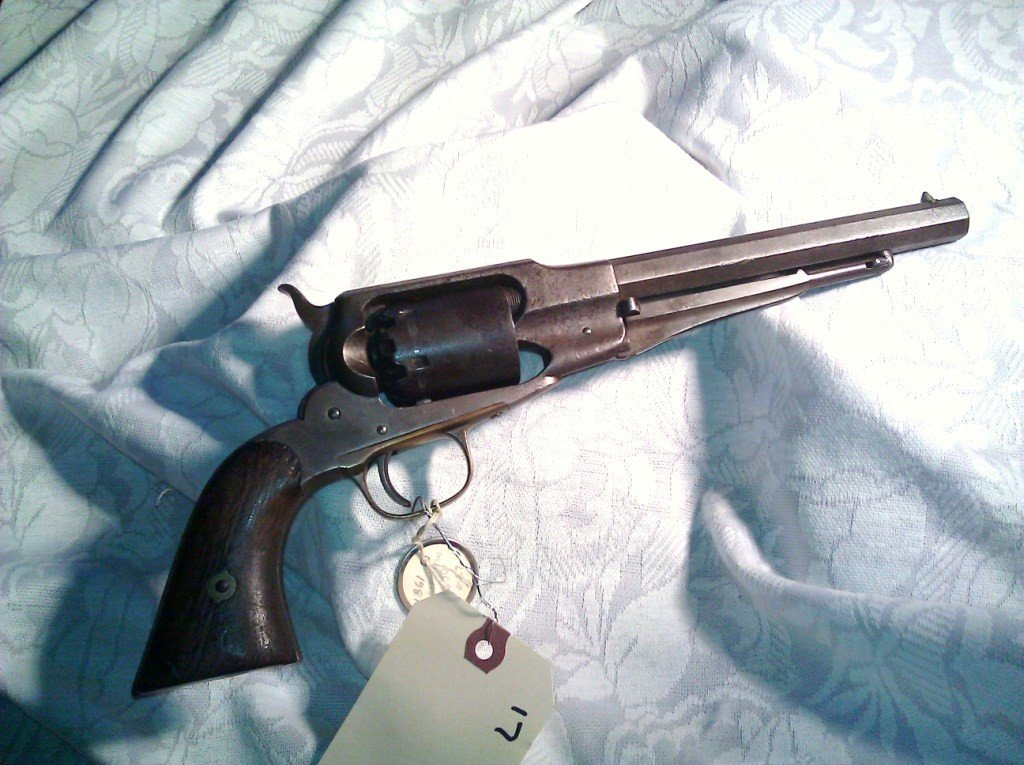 407: Revolver