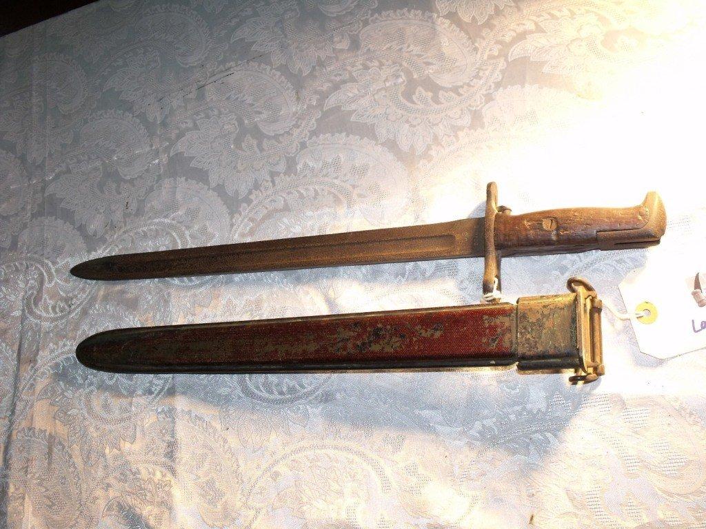 424: Bayonet, US
