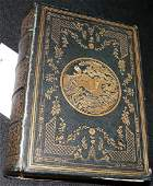 THE POETICAL WORKS OF LORD BYRON . Complete in one