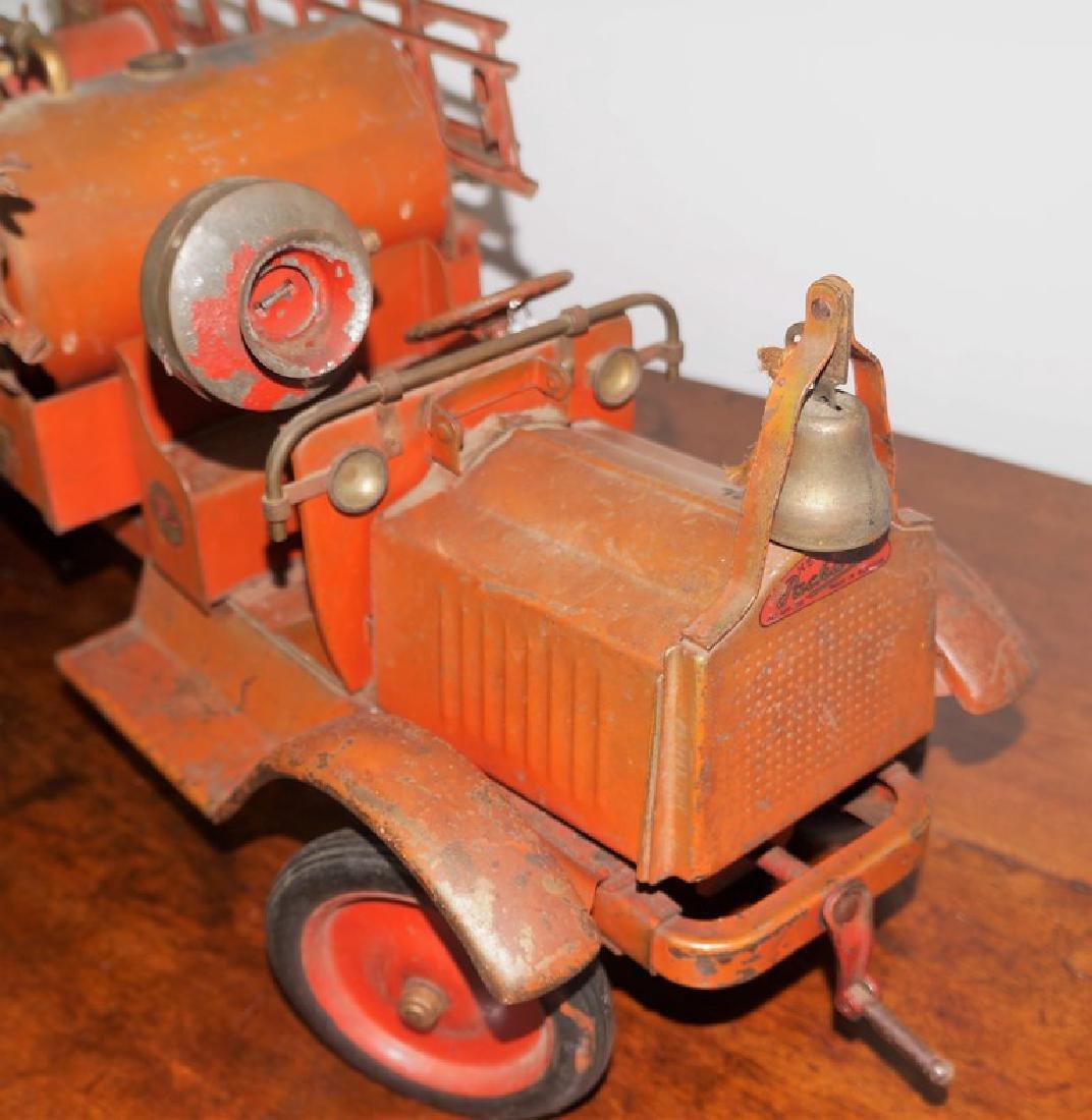 Keystone Chemical Pump Engine Packard Fire Truck, - 2