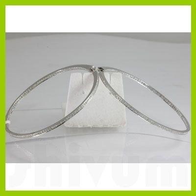 141333317: Genuine 1.66 ctw Inside-Outside Diamond Earr