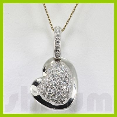 Genuine 0.51ctw Diamond Necklace 14k Gold 2.90g