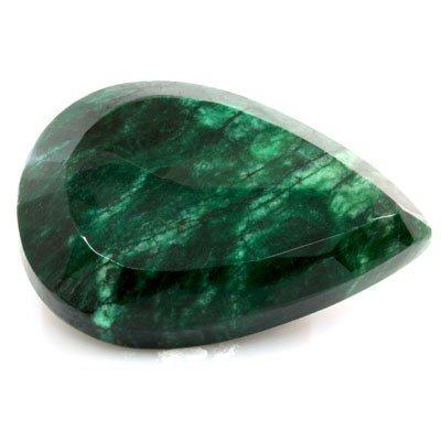 Natural Emerald (Beryl) Gemstone 869.0 ctw