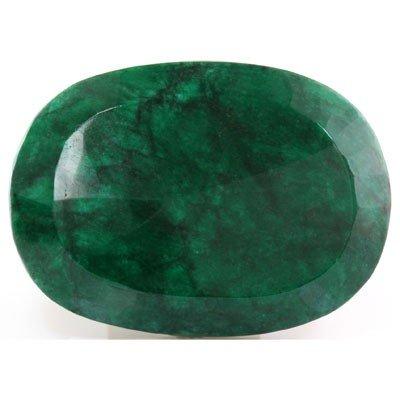 Natural Oval Shape Emerald Beryl Gemstone 3096.5ctw
