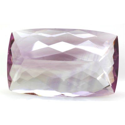 Natural Pink Amethyst 107.75 ctw approx.