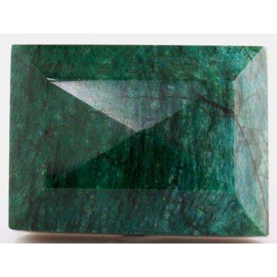 Natural Emerald Shape Emerald Beryl Gemstone 1944.5ctw