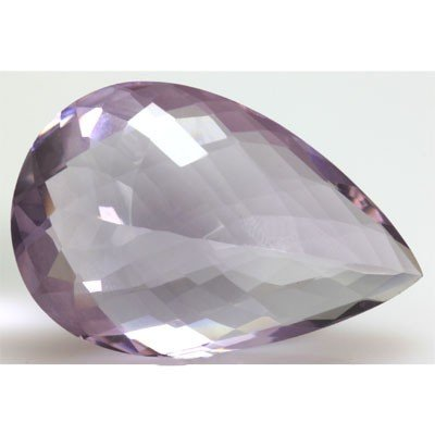 Natural Pink Amethyst 62.26 ctw approx.