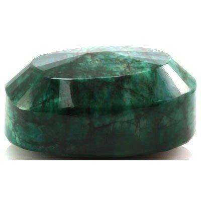 Natural Oval Cut Emerald Beryl Gemstone 2154.25 ctw