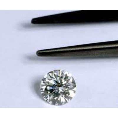 Certified 1.19 ctw Diamond Loose 1 Round SI3, G