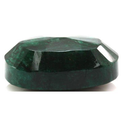 Natural Oval Cut Emerald Beryl Gemstone 1209 ctw