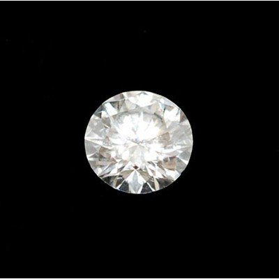 Certified 5.05 ctw Diamond Loose EGL Ideal 1 Round