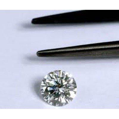 EGL Certified 1.19 ctw Diamond Loose 1 Round SI3, G