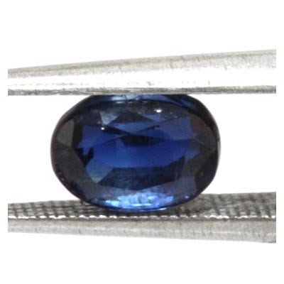 Natural Oval Cut Kyanite Loose Stone 0.90 CTW.