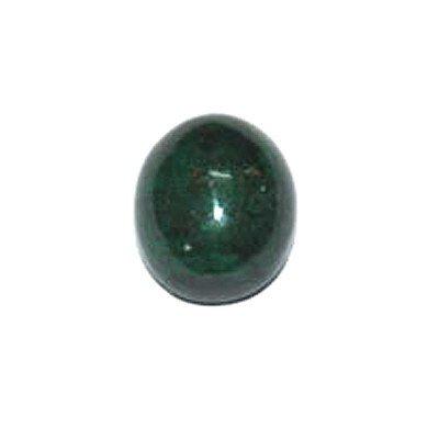 Emerald Cabochon Loose Stone 29.95ctw