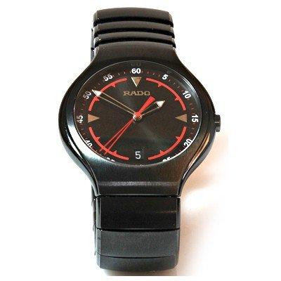 Rado Dia-Star High Tech Ceramic Scratch Watch