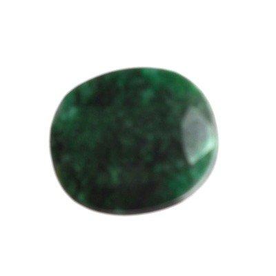 118.40 ctw Emerald Oval