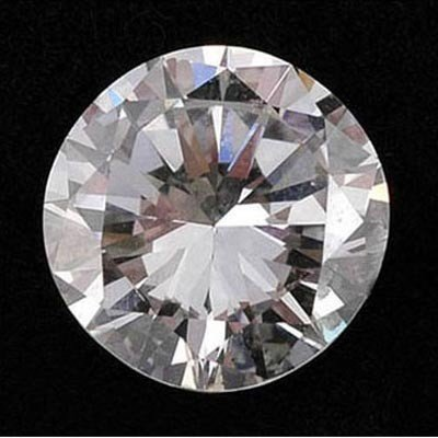 GIA Certified 0.90 ctw Round Brilliant Diamond, VS1, G