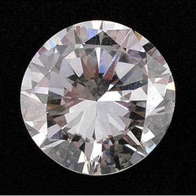 GIA Certified 1.01 ctw Round Brilliant Diamond, VS1, E