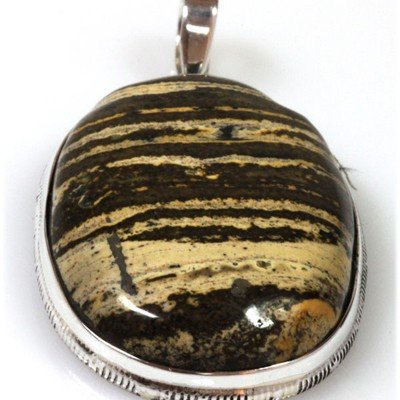 20.07g Semi-Precious Stone Pendant