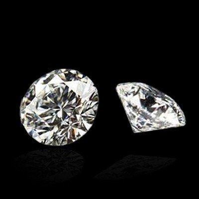 Diamond GIA Certificate# 2141096138 Round 1.01ct E,SI2