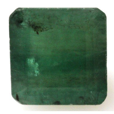 Natural 3.22ctw Emerald Emerald Cut Stone
