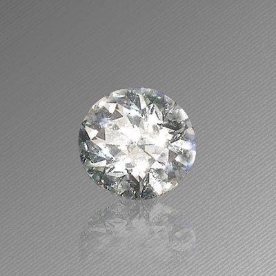 Diamond GIA Certificate# 2141096239 Round 1.02ct I,SI2