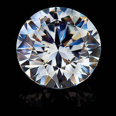 Diamond EGL Cert.ID:96471606D Radiant 1.03 ctw G, SI2