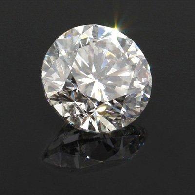 Diamond EGL Cert. ID: 3101386224 Round 2.06 ctw D, SI2