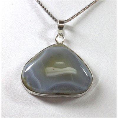 19.14g Semi-Precious Stone Pendant