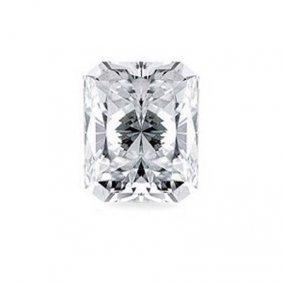 Diamond GIA Cert.:2131341091 Rectangle Mod 1.00ct H VS1