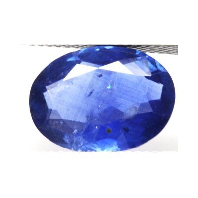 Natural 1.82ctw Ceylon Sapphire Oval Stone