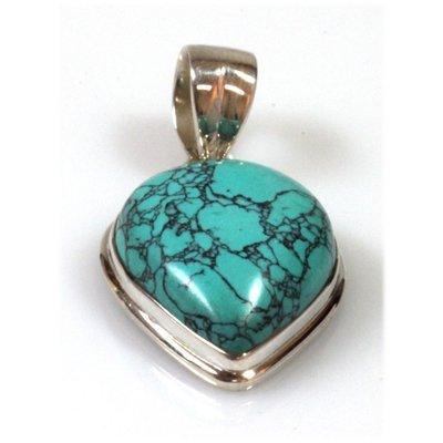 10.01g Semi-Precious Stone Pendant